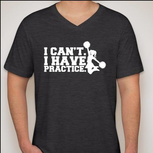 Practice Cheer